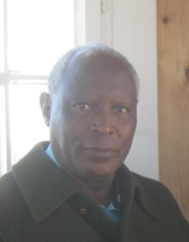 William Njuguna